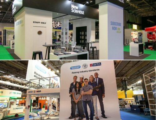 Top 10 Tips for the Best Exhibition Stand Design